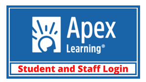 Apex Learning Login Lin