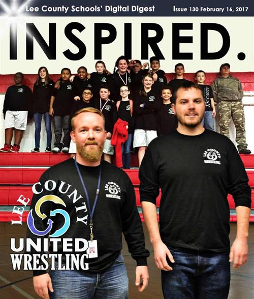 Lee County UNITED WRESTLING