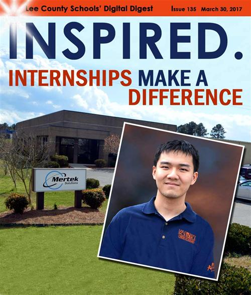 Internships Make A Difference