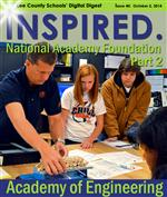 National Academy Foundation Part 2