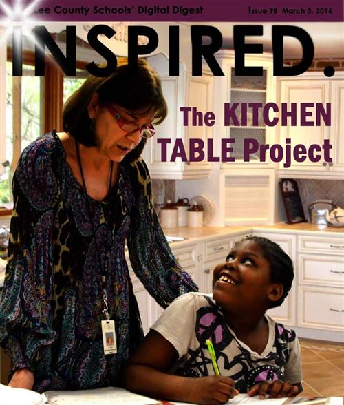 The Kitchen Table Project