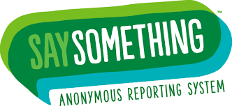 For parents, students and staff to anonymously submit tips including bullying, harassment, mental health, threats of violence and safety concerns