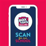 Scan for our school