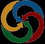 LCS circle in logo