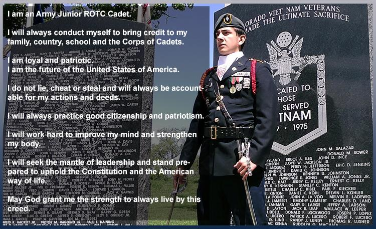 why i enroll in jrotc Junior reserve officers training corps (jrotc) is a high school course taught by retired military personnel at why enroll in jrotc.