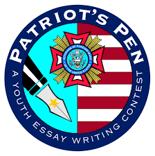 Patriot's Pen 2016