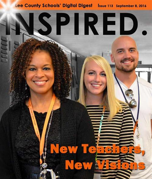 New Teachers, New Vision