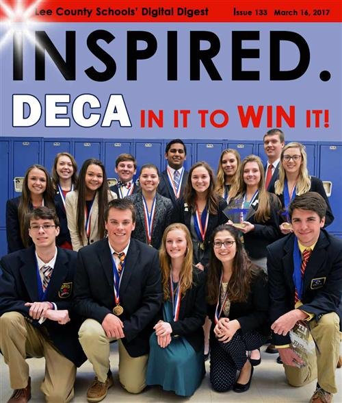 DECA In It To Win It