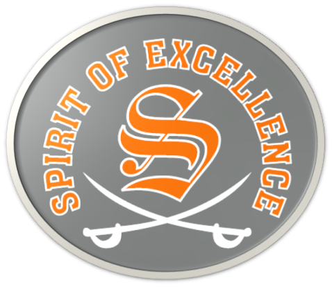Spirit of Excellence Logo